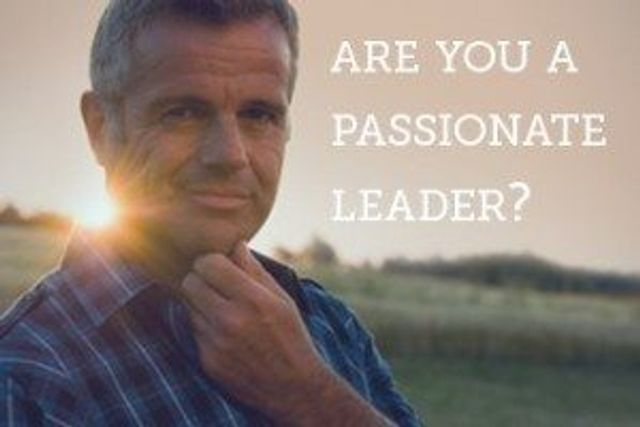 Do You REALLY Have the Passion to Lead? featured image