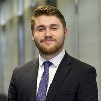 Alex Spooner, Assistant Manager, Deloitte