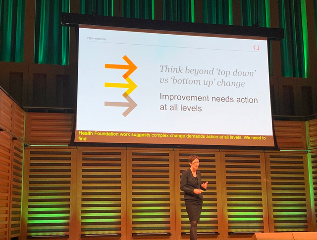 #QEvent2019: Making Change Happen At All Levels featured image