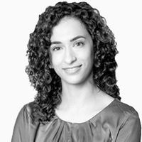 Dorna Mohaghegh, Intellectual Property Attorney, Frankfurt Kurnit Klein & Selz