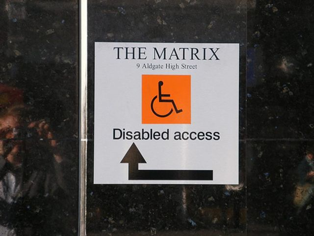 Are Access to Work grants for disabled employees the Government's best kept secret? featured image