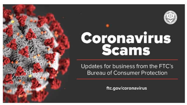 FTC Sends Another Round of COVID-19 Warning Letters featured image