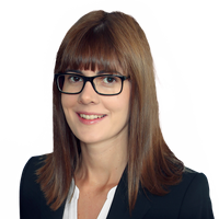 Anthea Bowater, Senior Associate, Freshfields Bruckhaus Deringer
