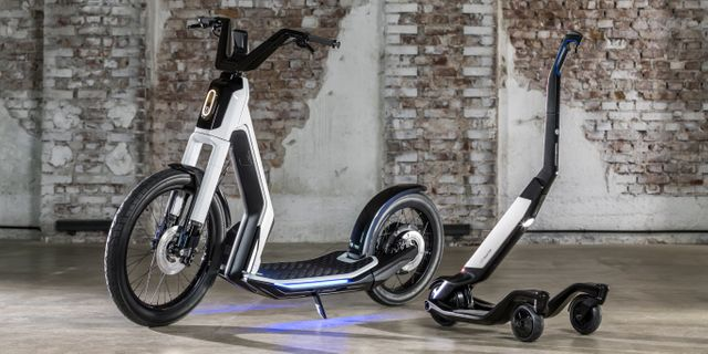 The Future of Transportation: e-scooters and e-bikes featured image