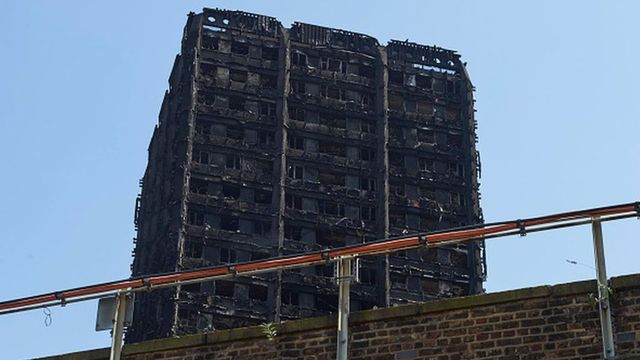 Grenfell Tower: Private landlords offered cladding tests featured image