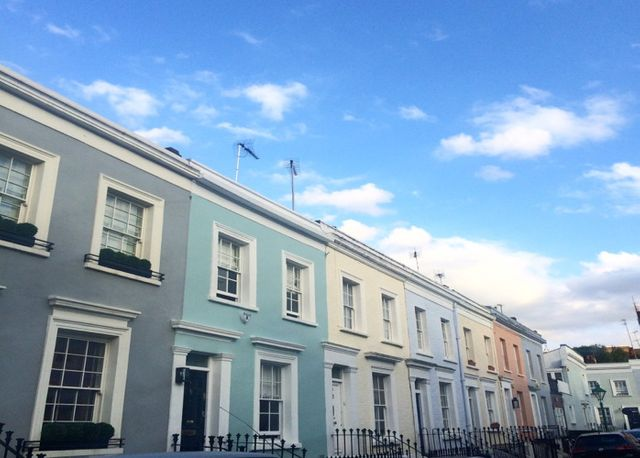 The prettiest streets in London? Head to Notting Hill featured image