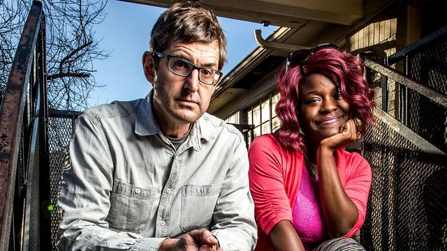 Influence Heroes; Louis Theroux's Remarkable Ability featured image