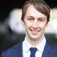 Ricky Versteeg, Senior Associate, Freshfields Bruckhaus Deringer