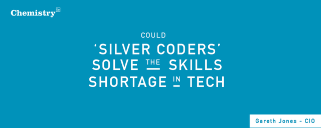 Silver Coders: The Future of Diverse Techies? featured image