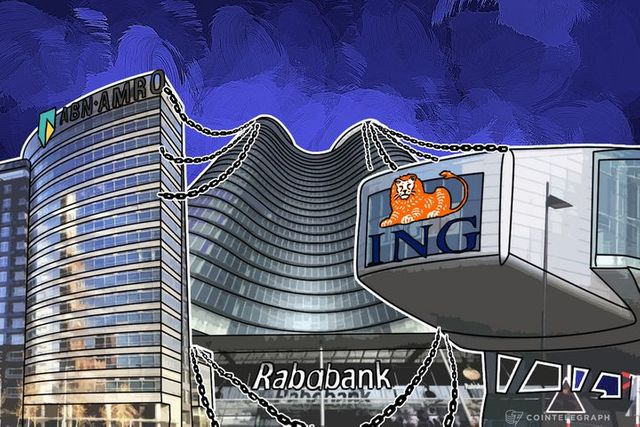 Dutch Banks to explore Blockchain infrastructure featured image