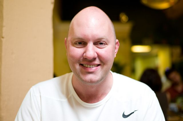 Andreessen interview - In 20 years, we'll talk about Bitcoin like we talk about the internet today featured image