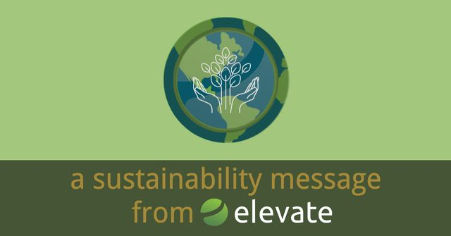 Strategic Sustainability at Elevate featured image