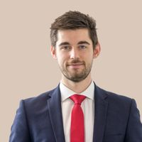 Joshua Page, Future Trainee Solicitor, Howard Kennedy