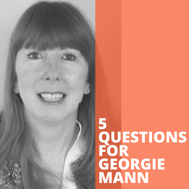 'Gamification taps into our love of competition and achievement': 5 Questions for Georgie Mann featured image