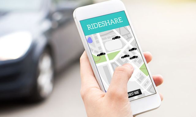 Why ride-sharing on its own isn't the solution to transport woes featured image