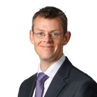 Alan Hughes, Partner, Foot Anstey
