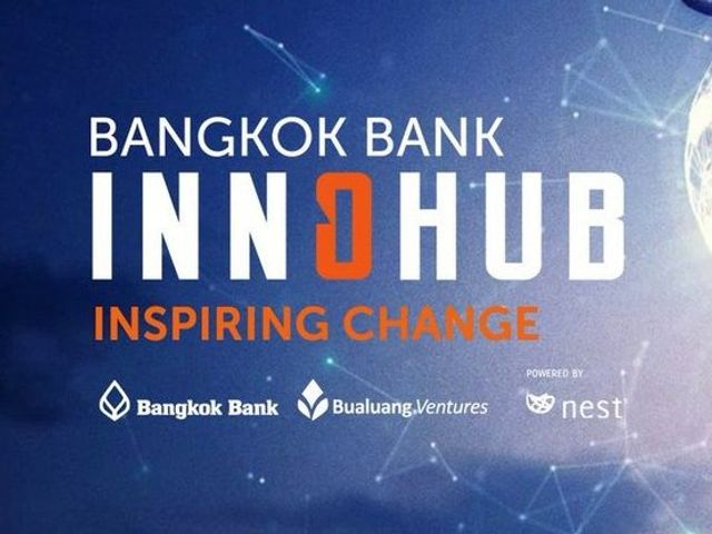 Bangkok Bank wants to put Thailand in the Fintech Hub race featured image