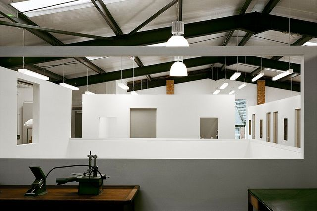 LEICESTER PRINT WORKS - EAST MIDS RIBA WINNER 2016 featured image