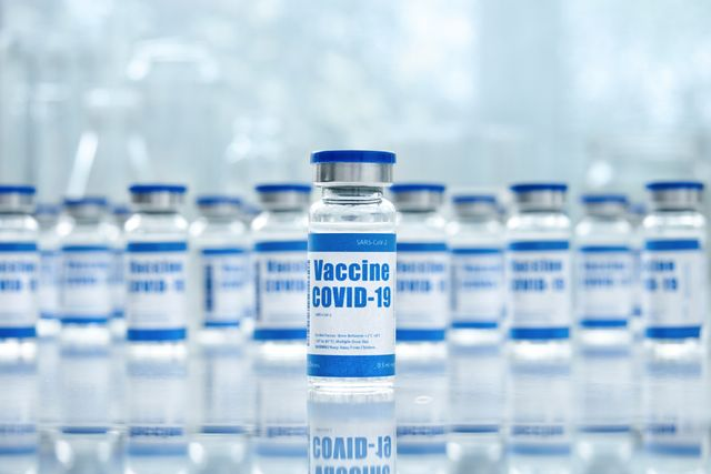 Business Leaders Helping to Promote Vaccination featured image