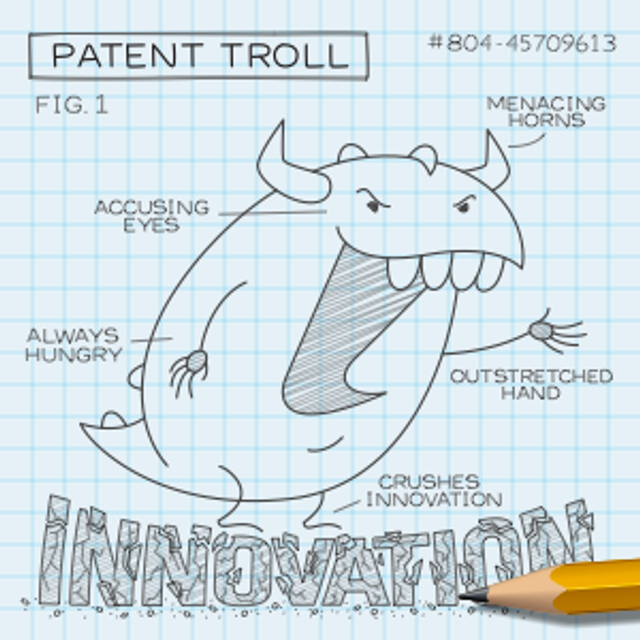 A Sad Day For Patent Reform. A Bad Day For Innovation. featured image
