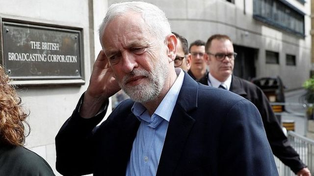 What we can learn from Jeremy Corbyn's PR blunder featured image
