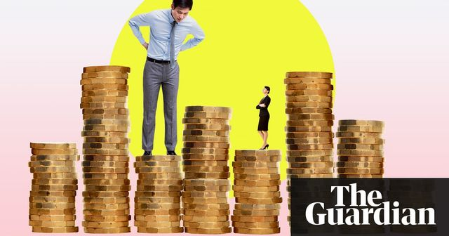 Why the great pay gap reveal is an explosive moment for gender equality featured image
