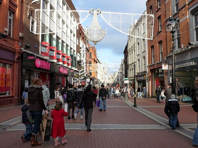 Top tips for UK retailers thinking of moving into the Irish market featured image