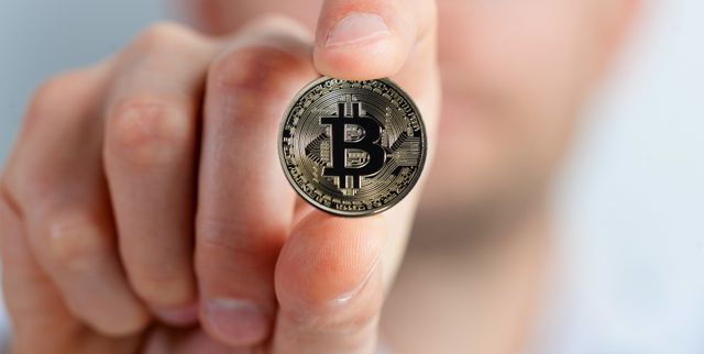What does Bitcoin have to do with content strategy? featured image