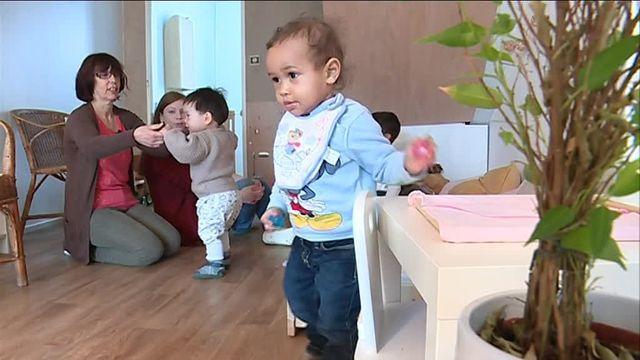 La méthode Montessori inspire des assistantes maternelles auboises featured image