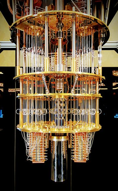 Quantum Leap? What quantum computing could mean for cybersecurity featured image