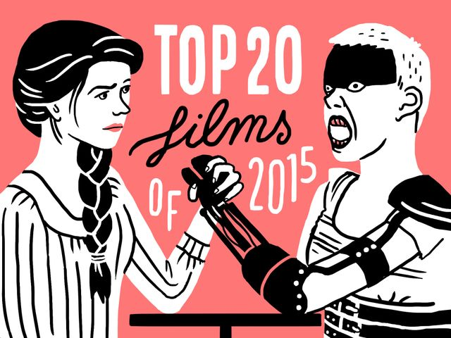 20 Best Films of 2015 (From Little White Lies) featured image