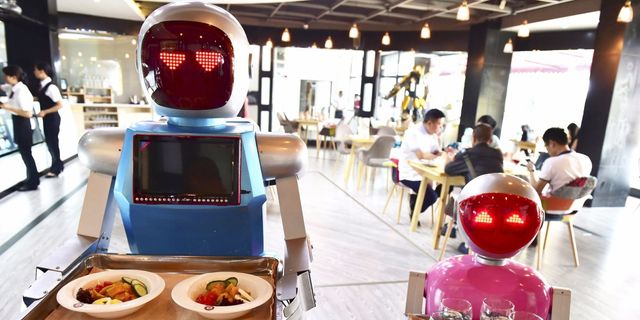 Chatbot popularity growing featured image