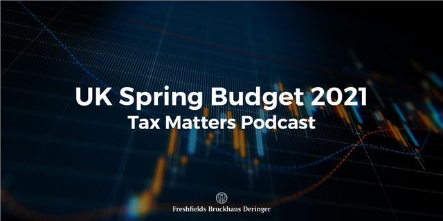 How will the UK Spring Budget 2021 affect your business? featured image