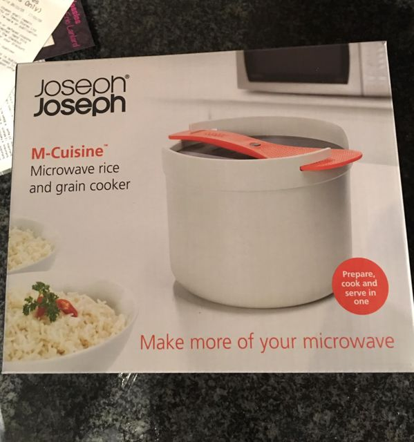 Make the most of the microwave - 2016 Healthy Eating featured image