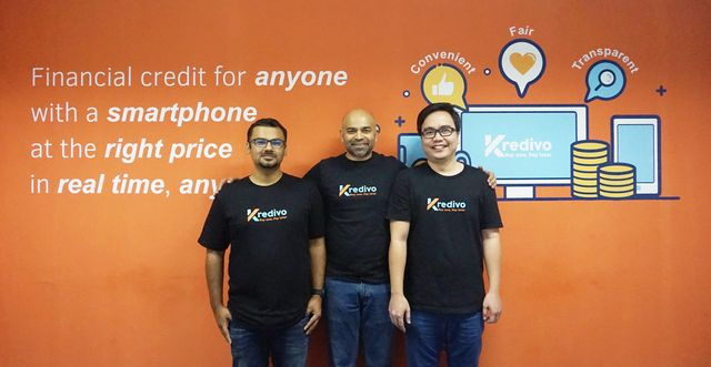 Indonesian fintech firm with a million users sets sights on Southeast Asia featured image