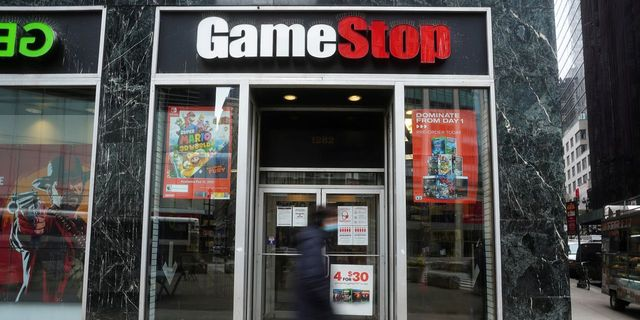 Federal Prosecutors Open Investigation into GameStop Short Squeeze Trading featured image