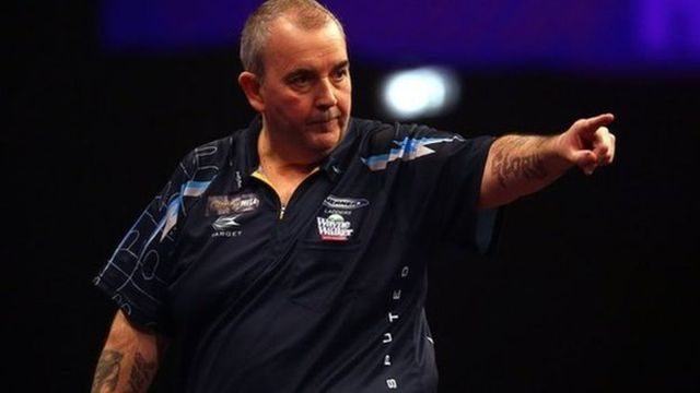 Darts legend Phil Taylor ordered to pay estranged wife £830,000 featured image