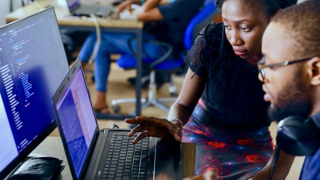Opinion: 4 ways to apply data science skills to a career in development featured image