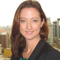 Eliza Saunders, Senior Associate , DLA Piper