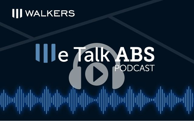 We Talk ABS Podcast Series featured image
