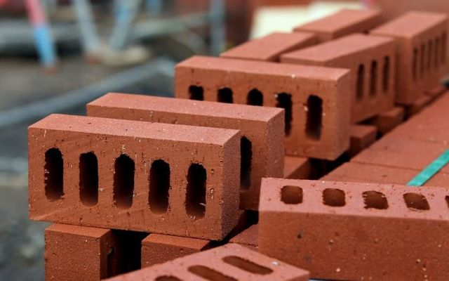 Still tons of bricks in the property industry... featured image
