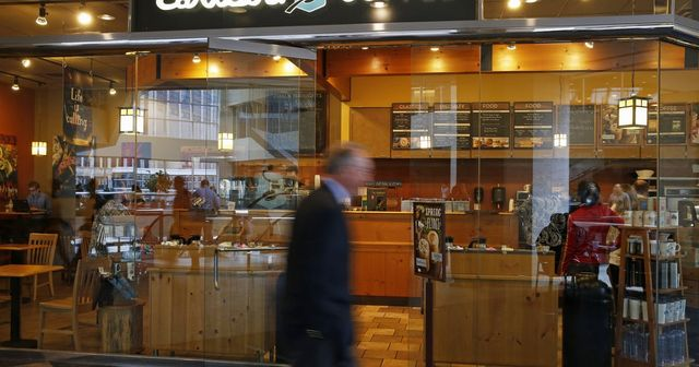 Caribou Coffee notifies customers of data breach featured image