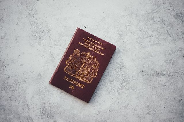 How strong is your passport? featured image