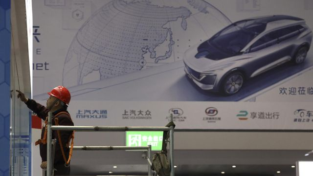 Venture Capital to China slows but we shouldn't worry featured image