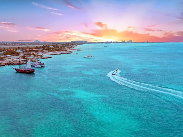 Aruba Looks to Ethereum to Boost Tourism featured image