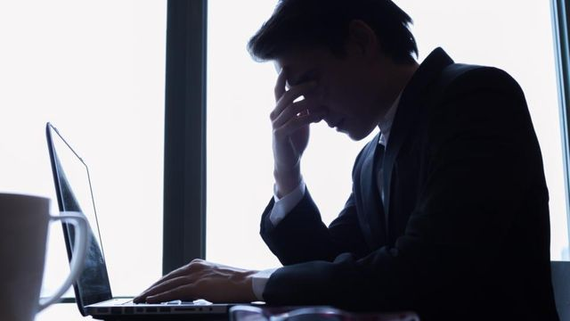 Depression & the workplace - time to get serious featured image