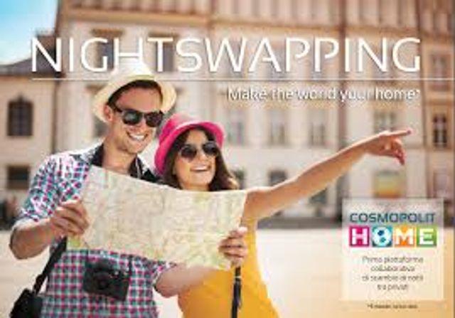 Con NightSwapping i viaggiatori vengono ricompensati ad ogni viaggio featured image