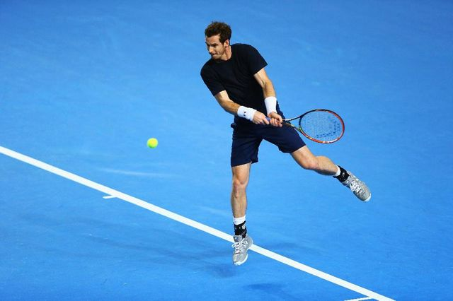 Andy Murray: Tennis Pro, Wimbledon Champion, FinTech Investor featured image