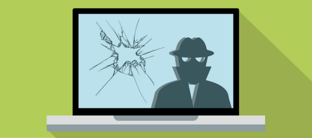 Cyber-Security Awareness Month: A Short Guide To Protecting Yourself. featured image