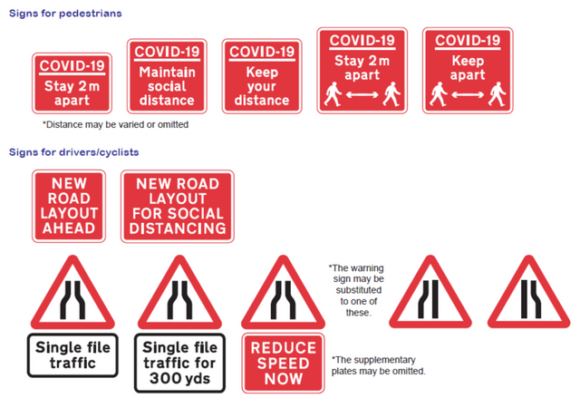 Active travel to be boosted as UK prepares to exit COVID-19 lockdown featured image